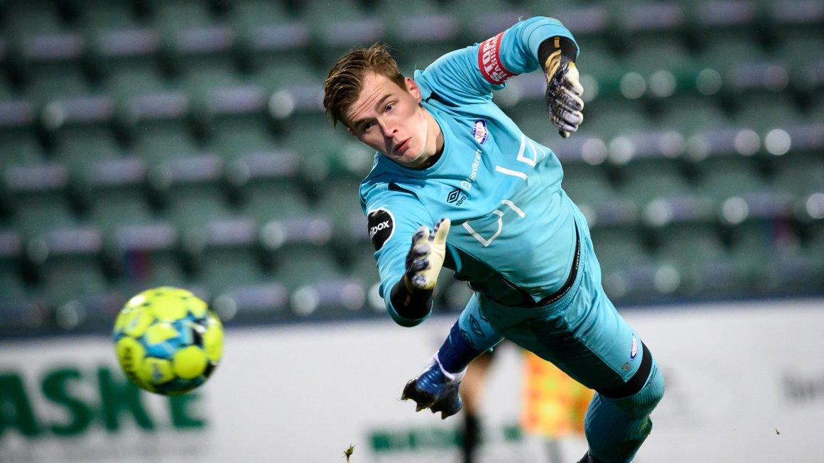 Kristoffer Klaesson solgt til Leeds United
